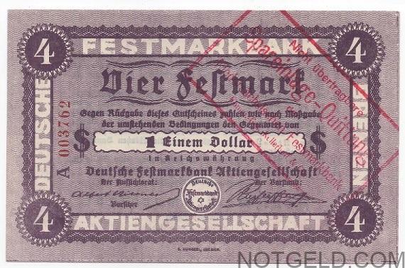 Bremen 4Festmark