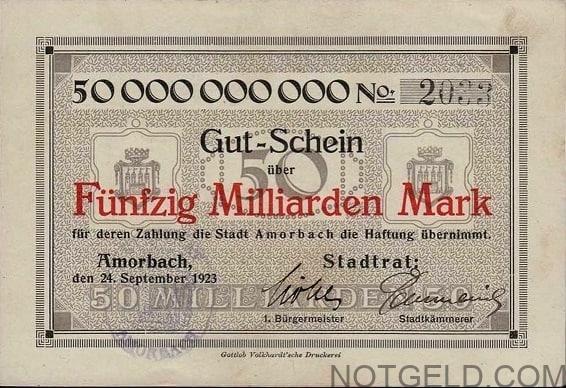 Amorbach50milliarden