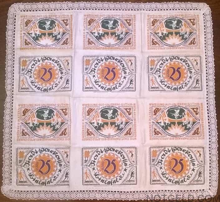 Bielefeld cloth