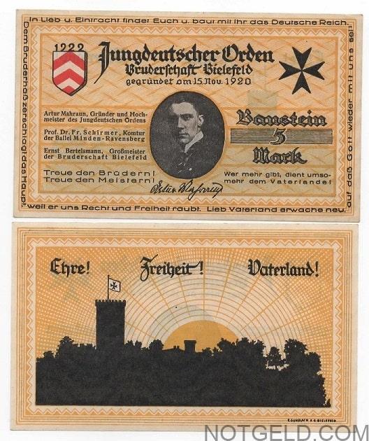 Bielefeld Jungd
