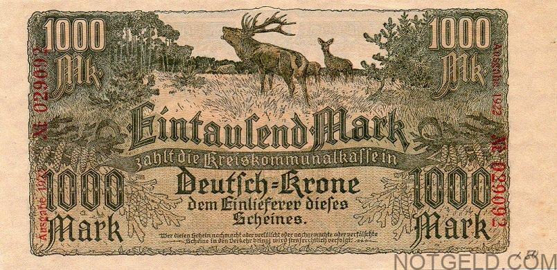 Deutsche krone1