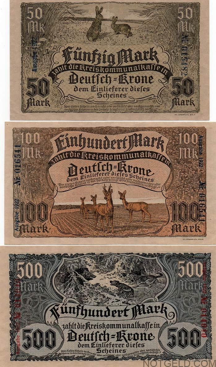 Deutsche krone3