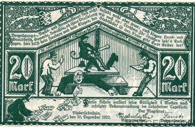 Niederlahnsteingreen