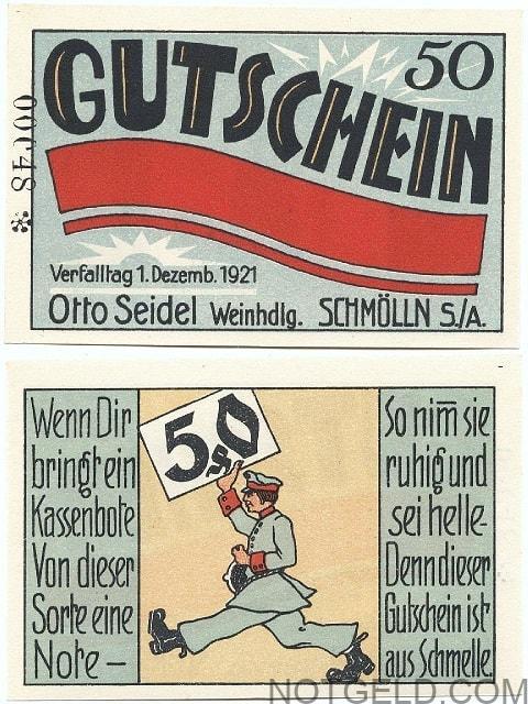 Schmoelln50marcher withserial