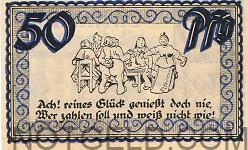 Stolzenau 50pf - (Lm.1245a)