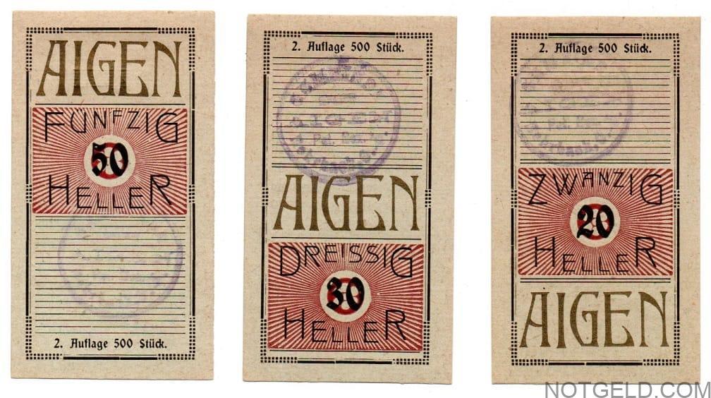 Aigen3 limited500