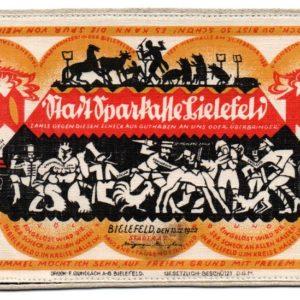 Bielefeld stoffgeld