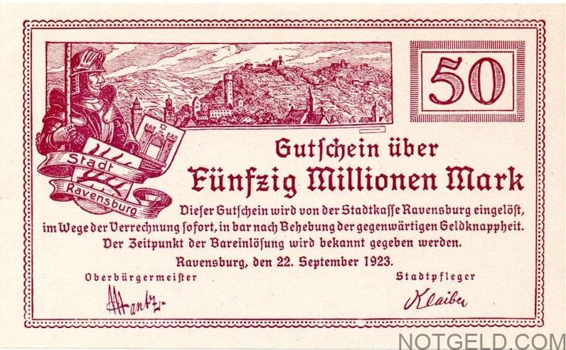 Ravensburg50millionen